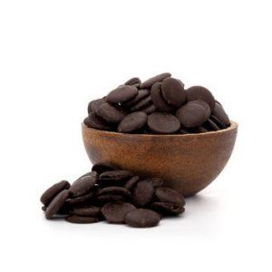 hořká low carb čokoláda